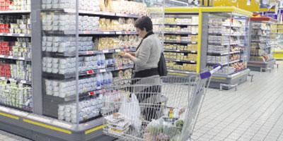 Etiquetage alimentaire : les professionnels divisés sur la loi