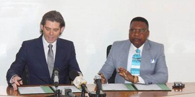 Africanews : une chaîne d'info panafricaine bientôt lancée par Euronews