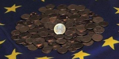 Zone euro : la balance commerciale s'améliore en février