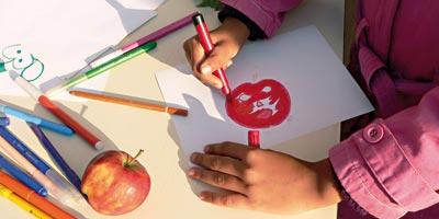 Eveil artistique des enfants: Tout reste à faire