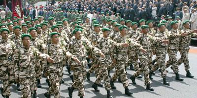 Décès du colonel Ait Said Ben Hammou, une figure du mouvement de libération dans les provinces du sud
