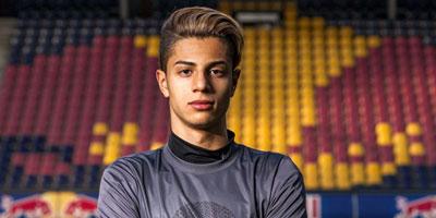 Championnat espagnol : le marocain Hachim Mastour engagé au FC Malaga pour deux ans