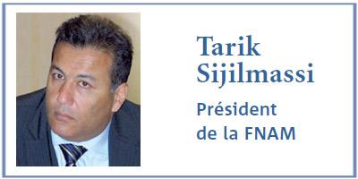 T. Sijilmassi : Les grandes associations de microcrédit doivent devenir des sociétés de financement