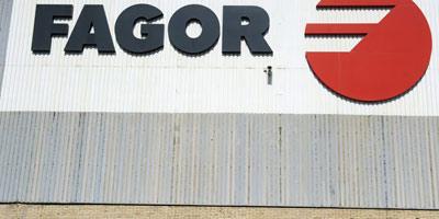 Espagne: le groupe «Fagor» met la clé sous la porte