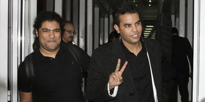 Les coachs de «The Voice» à Mawazine en compagnie de leurs candidats favoris