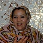 Députée Tabaà¢mrant : Ar tsawalt tamazight ?