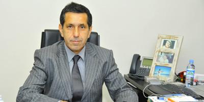 Fayçal Mekouar désigné vice-président général par intérim de la CGEM