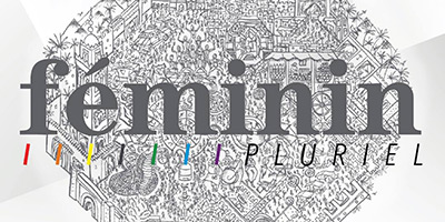 Â«Féminin pluriel» : la communion de l'art et de l'artisanat