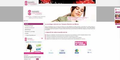 AmalJob étudie la situation de la femme marocaine