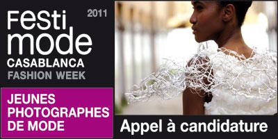 FestiMode, toujours fashion à Casablanca