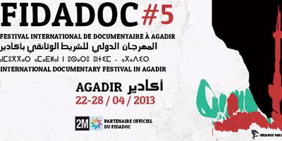 Festival international du film documentaire à Agadir : Sur la route du documentaire