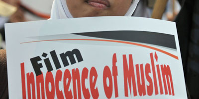 Un tribunal américain ordonne à Google de retirer un film anti-islam de YouTube