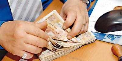 Signe de difficultés pour les entreprises, les crédits de trésorerie ont crû de 20% en 2011