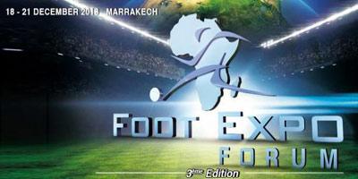 La ville ocre accueille Foot Expo 2013