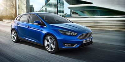Nouvelle Ford focus 4.0 : perfectionnement à tous les niveaux !