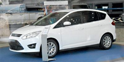 Automobile : les marques qui font exception dans un marché morose