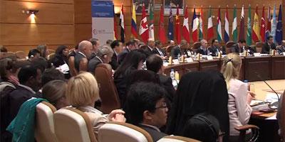 Maroc : Ouverture à Rabat du Forum International de lutte Contre le Terrorisme