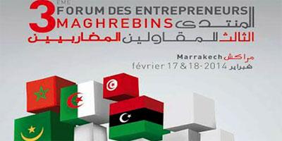 Le 3e forum des entrepreneurs maghrébins les 17 et 18 février à Marrakech