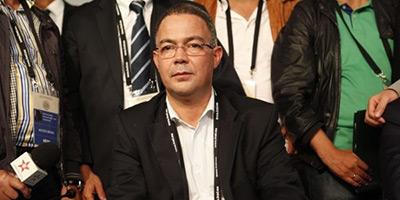 Mondial 2026. Le message de Lekjaa à la FIFA