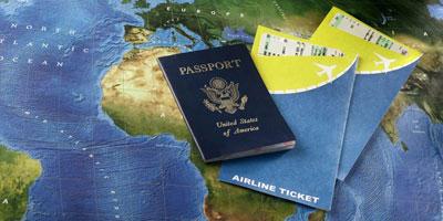 Les américains augmentent les frais de demande de visa non immigrant