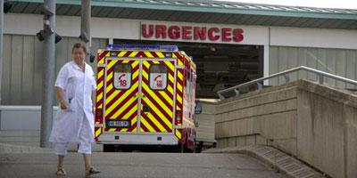 France : les médecins urgentistes appellent à une grève illimitée à partir du 22 décembre