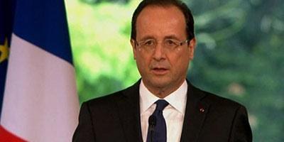François Hollande annonce la création d'une «fondation franco-africaine pour la croissance»