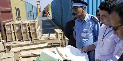 Adoption d'un projet de loi portant approbation de l'accord de coopération dans le domaine douanier entre le Maroc et l'Azerbaïdjan