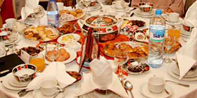Ramadan les marocains d sertent les h tels malgr les prix cass s lavieeco - Hotel de luxe a prix casse ...