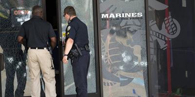 Fusillade au Tennessee: Le bilan s'alourdit à cinq morts