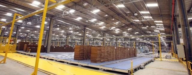 gharb papier et carton se dote d une nouvelle usine k nitra lavieeco. Black Bedroom Furniture Sets. Home Design Ideas