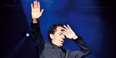 Gad El Maleh, ou la face bidaouia de l'humoriste