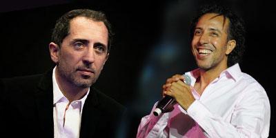 La dernière chanson de Gad Elmaleh, serait-elle un plagiat de Said Mouskir ?