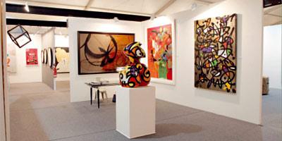 Galeries d'art : marge nette de 13% pour moins de 1MDH investi