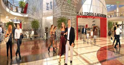 Galeries Lafayette au Maroc : 3 millions de visiteurs attendus par an
