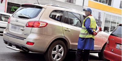 Gardiens de voitures : le ras-le-bol des automobilistes !