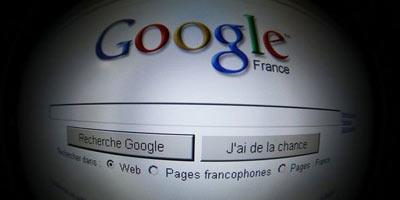 Un portail Google pour suivre les élections en France