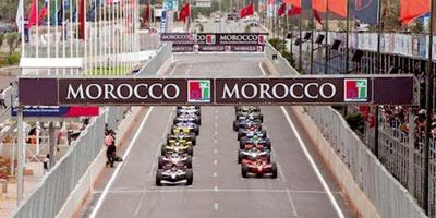 Grand Prix de Marrakech : 40 MDH investis pour organiser la 4e édition