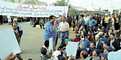 Le projet de loi sur la grève à nouveau soumis aux partenaires sociaux