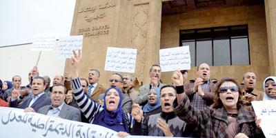 Ramid – greffiers, le conflit s'internationalise