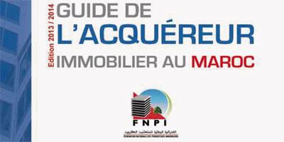 La FNPI publie le guide de l'immobilier pour les acquéreurs de logements