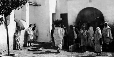 Casablanca : l'épopéeurbaine en images