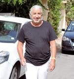 Hafid El Awad, architecte