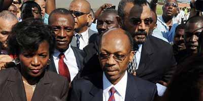 Haïti : l'ex-président Aristide convoqué par la justice