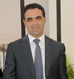 Reda Hamedoun, responsable des infrastructures Asie à la Banque mondiale