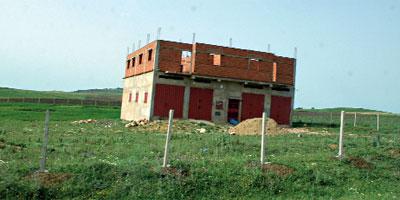Le ministère de l'habitat assouplit la construction en milieu rural