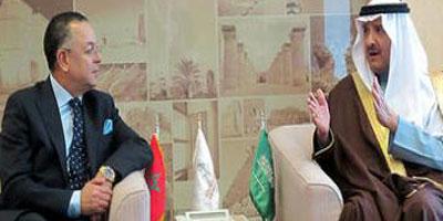 Tourisme : Vers le renforcement du partenariat entre le Maroc et l'Arabie Saoudite
