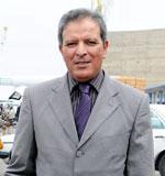 Hammou Ouhelli, président de la Fédération interprofessionnelle des viandes rouges