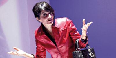 Hanane Fadili, le retour