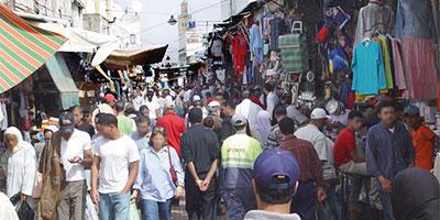 Hausse de la population urbaine : grosse pression sur les équipements sociaux