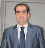 Hazim Sebbata, président du CJD Maroc